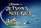 Jetson's Nite Out Free Cartoon Pictures