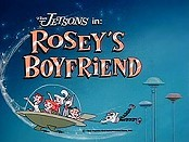 Rosey's Boyfriend Picture To Cartoon