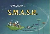S.M.A.S.H. Cartoon Character Picture