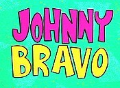Johnny Makeover Cartoon Picture
