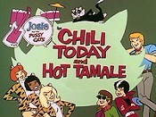 Chili Today And Hot Tamale Cartoon Funny Pictures