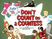 Don't Count On A Countess Pictures Cartoons