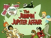 The Jumpin' Jupiter Affair Pictures Of Cartoon Characters