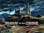 Shadow Of The Condor Picture Into Cartoon