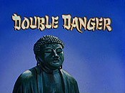 Double Danger Free Cartoon Picture