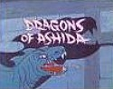 Dragons Of Ashida Cartoon Character Picture