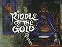 Riddle Of The Gold Picture Into Cartoon