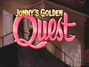 Jonny's Golden Quest Cartoon Picture