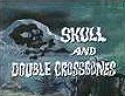 Skull And Double Crossbones Cartoon Picture