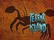 Terror Island Picture Into Cartoon