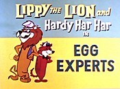 Egg Experts The Cartoon Pictures