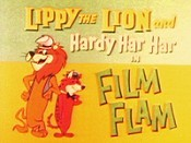 Film Flam Cartoon Picture