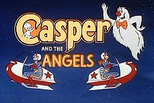 Casper and the Angels Episode Guide Logo