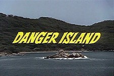 Danger Island Episode Guide Logo