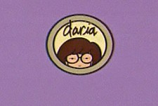 Daria Episode Guide Logo