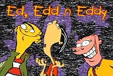 Ed, Edd n' Eddy Episode Guide Logo