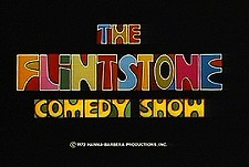 The Flintstone Comedy Show (1973)  Logo
