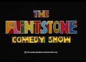 The Flintstone Comedy Show Cartoon Picture