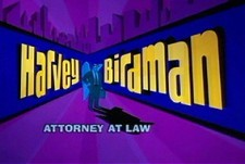 Harvey Birdman, Attorney at Law Episode Guide Logo