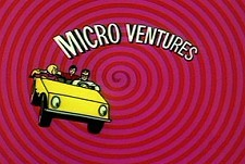 Micro Ventures Episode Guide Logo