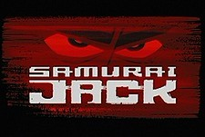 Samurai Jack Episode Guide Logo