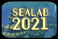 Sealab 2021 Episode Guide Logo