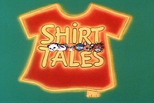 Shirt Tales Episode Guide Logo