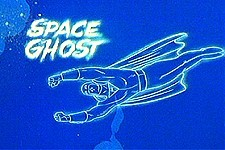 Space Ghost Episode Guide Logo