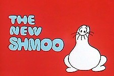Fred and Barney Meet the Shmoo  Logo