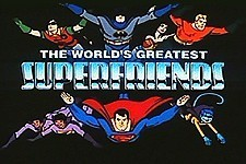 The World's Greatest Super Friends Episode Guide Logo