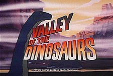 Valley of the Dinosaurs Episode Guide Logo
