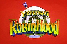 Young Robin Hood Episode Guide Logo