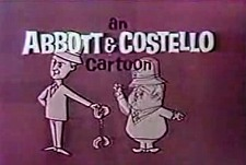 Abbott & Costello Episode Guide Logo