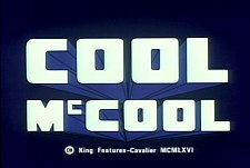 Cool McCool Episode Guide Logo
