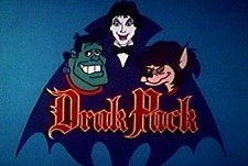 Drak Pack Episode Guide Logo
