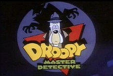 Droopy and Dripple Episode Guide Logo