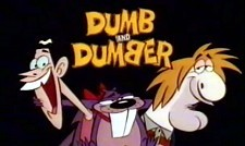Dumb and Dumber Episode Guide Logo