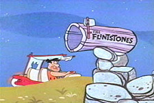 The Flintstones Episode Guide Logo