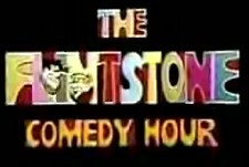 The Flintstone Comedy Hour  Logo