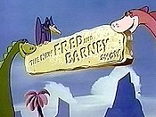 Fred And Barney Meet The Frankenstones Pictures To Cartoon