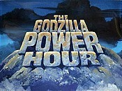 The Godzilla Power Hour (Series) Cartoon Character Picture