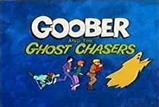 Goober and the Ghost Chasers Episode Guide Logo