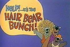 Help! It's the Hair Bear Bunch Episode Guide Logo