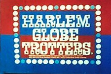 The Harlem Globetrotters Episode Guide Logo