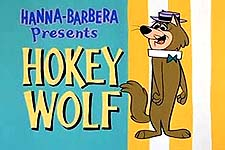 Hokey Wolf Episode Guide Logo