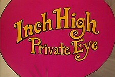 Inch High Private Eye