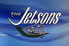 The Jetsons Episode Guide Logo