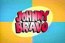 Johnny Bravo Episode Guide Logo