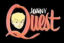 Jonny Quest Episode Guide Logo