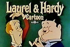 Laurel and Hardy Episode Guide Logo